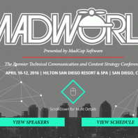 MadWorld 2016 in Review